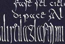 Kaligrafia: minuskuła z Luxeuil