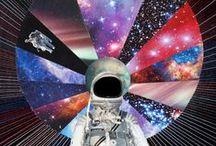 Mente Universal / Como es arriba es abajo, como es afuera es adento. El Todo es #mente; el universo es mental. La Mente Universal es la frecuencia de la información, energía, amor y  fuerza de  vida. Cuando las personas se afinan a esta frecuencia, la más alta en la escala electromagnética, experimentan su fusión con lo Cósmico. La Conciencia Cósmica es un océano de frecuencia y vibración que cubre  el Universo y llena de vida y energía.  Para recibir esta energía basta con someterse a ella, disolverse en ella