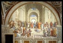 Filosofía: Occidente y Oriente / Reflexiones sobre la esencia, las propiedades, las causas y los efectos de las cosas, especialmente sobre el hombre, el universo y lo eterno.