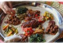 Alem Ethiopian in Blantyre / Alem Ethiopian Art, Coffee & Food. All in Blantyre, Malawi