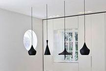 Lighting designs / Fresh and modern lighting design