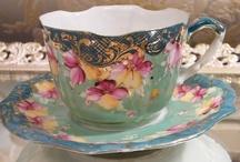 Teapots & Teacups