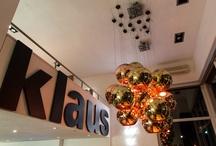 Klaus by Nienkamper Showroom
