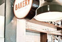 [ Interior & Design ] / #impressionen #Cafés  #bakery #restaurants #nice #places