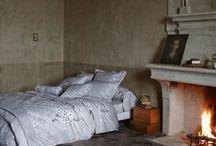 Sweet dreams: bedrooms