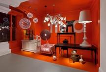 Moooi London Showroom 2012