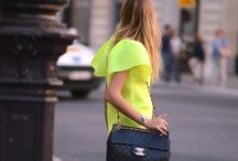 Fashion~Clothing/Accessories/Shoes/Handbags / by Suzi Keossian