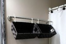 Small Space Solutions  / by Rain
