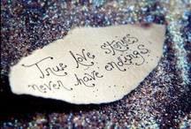 What True Love Is All About  / Quotes, Sayings, Lyrics, etc. about what True Love is all about <3 / by Maria Proietti