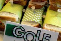InNOLA Golf Tournaments