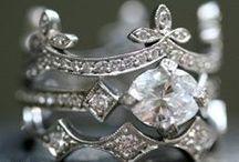 Diamonds / a girl's best friend