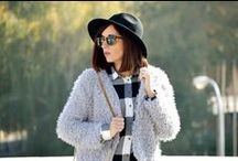 Victim of my closet / Fashion blogger, lifestyle