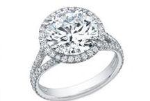 Custom Jewelry Designs / These are all of the recent custom jewelry designs we have created here at Joe Escobar Diamonds
