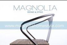 MAGNOLIA HOME & STYLE / Muebles, accesorios y más