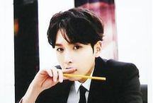 Ryeowook 《Super Junior》 / by Kpop Fangirl (≧∇≦)/