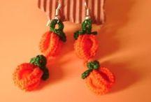 I miei lavori-tatting-crochet