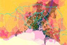 * Maps & Infographics *