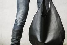 Bag to Bag / Handmade