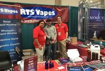 VCCTN 2014 / Vaping Convention Circuit in Chattanooga