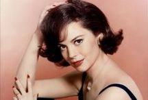 Natalie Wood / by Old Hollywood Lover