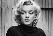 Marilyn Monroe / by Old Hollywood Lover