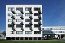 Bauhaus/Walter Gropius