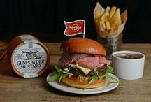 ST GEORGE'S DAY 23RD APRIL / Hear ye! Hear ye! From Wednesday 20 April, Hard Rock Cafe Manchester will pay tribute to its English heritage with a St George's Day Menu, created exclusively for St George's Day. The menu will be available in the Manchester cafe for one week only until Tuesday 26 April. So come along to celebrate as we eat, drink and be merry!