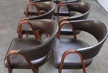 Scandinavian furniture ++ O