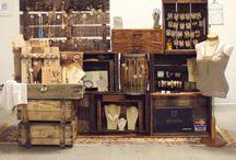 DIY - Restauración y decoración - Ideas para casa