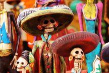 Destinos - México (San Miguel De Allende)