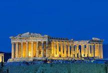 Destinos - Grécia
