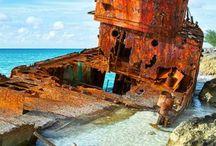 Destinos - Bahamas