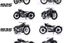 Motosiklet / Tehlikeli ve güzel