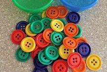 Nápady pro děti :) / Gathering all the ideas, wonder how many I will actually use... ;)