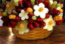Ly, Frutas