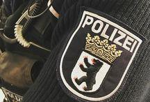 Polizei Berlin / Bilder der Polizei in Berlin