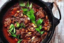 Spiced up food! / Give me more flavour... curries and spiced up recipes from all over the world