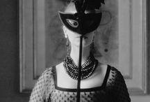 Dior par Yves Saint Laurent 2 (H.C automne/hiver 1958/59).