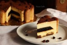 Dolci di Pausa Caffè / Dolcezze in cucina: torte, crostate, biscotti, dolci al cucchiaio, semifreddi, basi di pasticceria e desserts dal mondo.