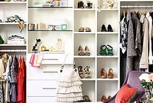 Closet Envy / by Per Lei Boutique
