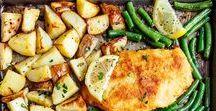 Dinner - Inspirations