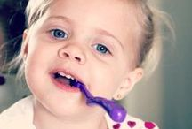 Dental Tips & Education / Tips for Healthy Teeth, from Natalie A. Lenser, D.D.S. in Modesto, CA @ www.toothfairyteam.com