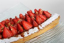 Patisserie and Sweet Treats from Belle's Patisserie