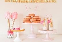 Dessert table ideas we love