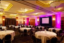 Meetings and Events / We can host a wide variety of Meetings, Events and Private Dining