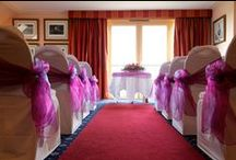 Weddings @ Carnoustie / Carnoustie Golf Hotel and Spa is the perfect place to host not only your Wedding Reception but we also have the licence here as well to host your Ceremony.