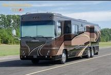 Foretravels / Luxury pre-owned Foretravel motorhomes available for sale at Motorhomes of Texas in Nacogdoches, Texas!