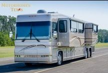 Newell Coaches / Luxury pre-owned Newell motorhomes available for sale at Motorhomes of Texas in Nacogdoches, Texas!
