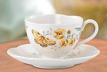 fantine's butterfly