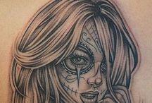 Tattoo / Photo